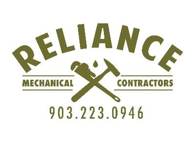 RELIANCE VINTAGE LOGO - GREEN (002)